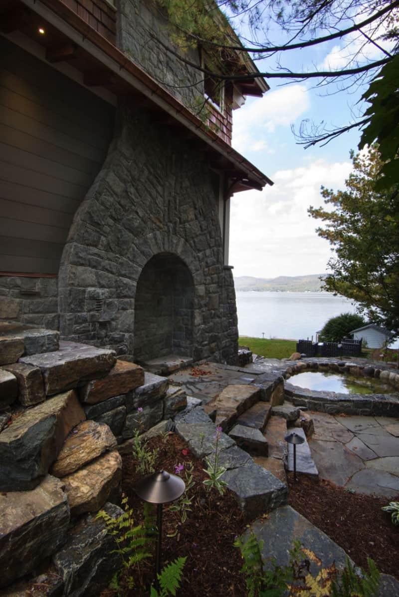 lake-house-camp-rustic-landscape