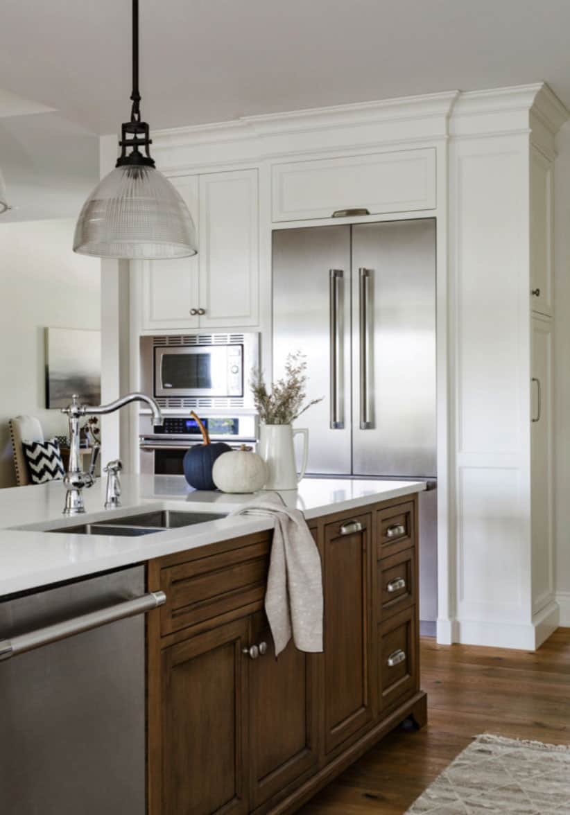 contemporary-fall-home-tour-kitchen