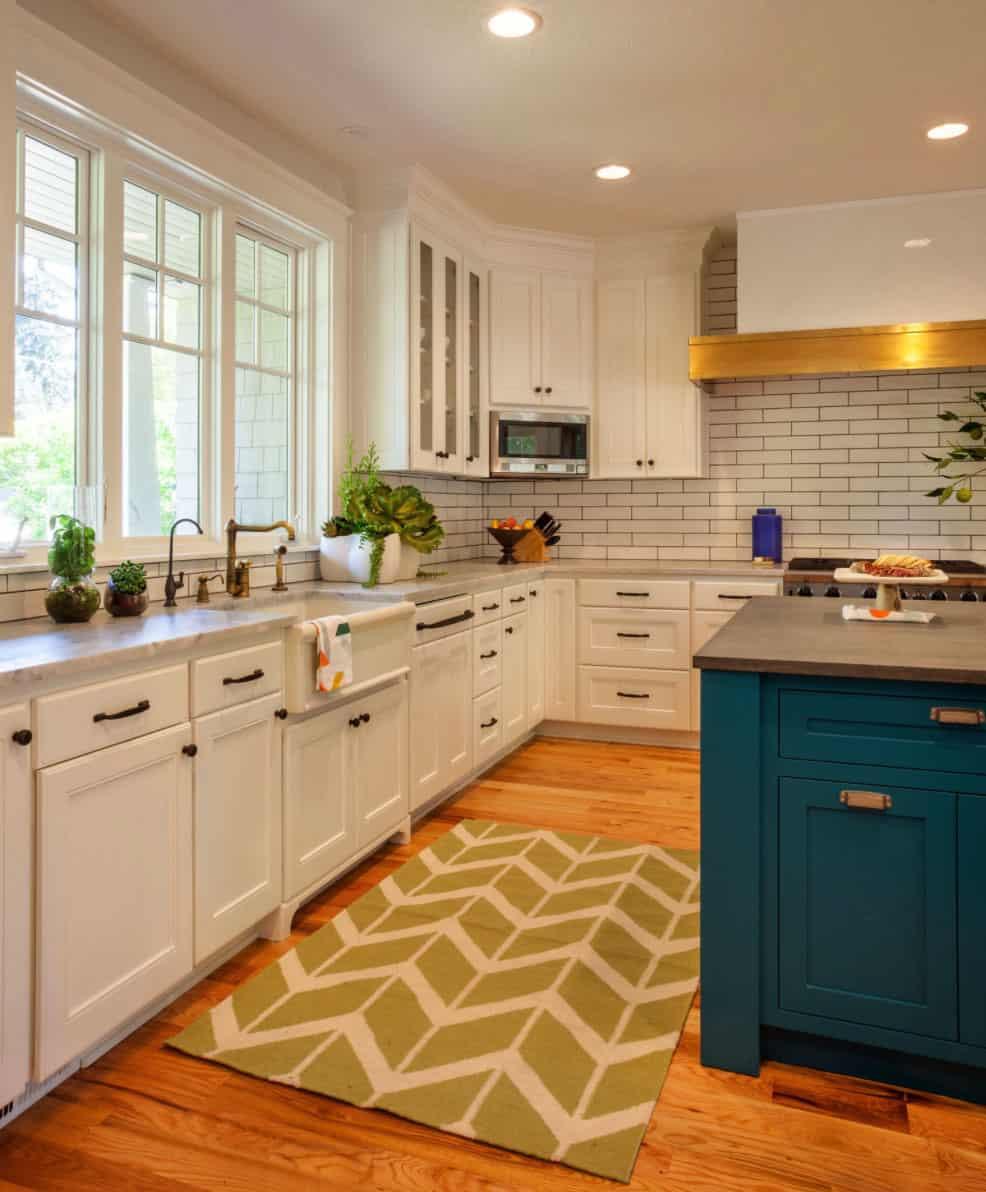 craftsman-cottage-white-kitchen-remodel