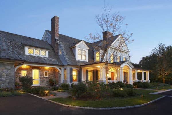 featured posts image for Inviting Dutch Colonial home boasts timeless details on Long Island Sound