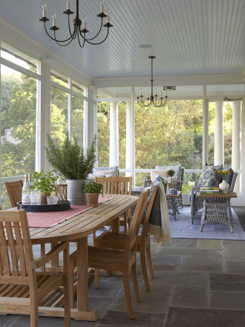 screened-porch-traditional