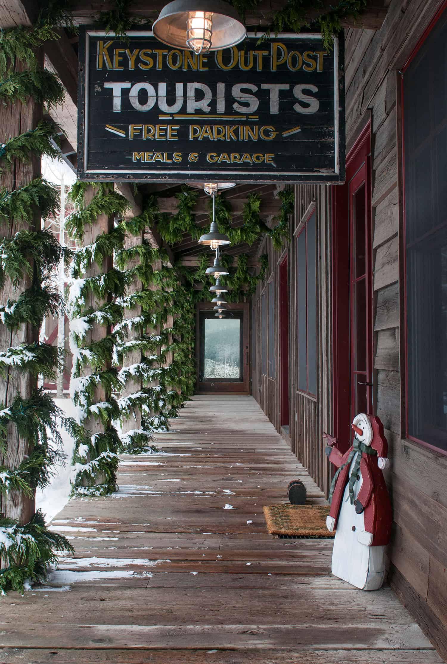 rustic-barn-house-boardwalk-winter