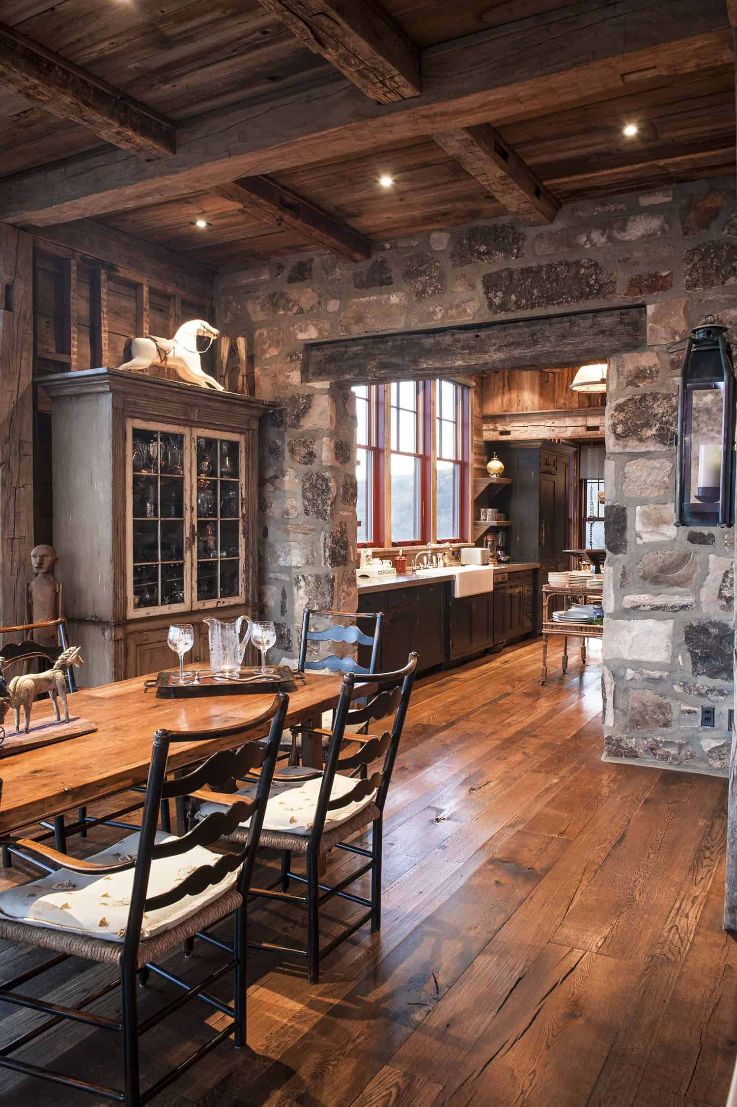 barn-house-dining-kitchen