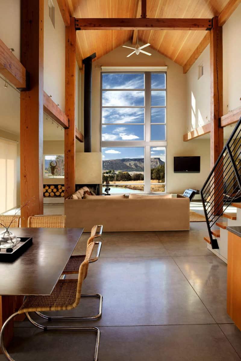 ranch-contemporary-dining-room