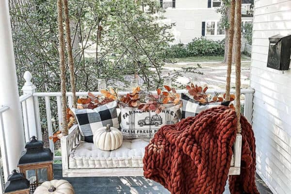 featured posts image for 18 Fall Decorating Ideas To Infuse Your Home With Autumn Warmth