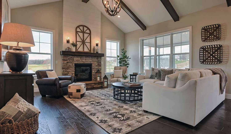 rustic-farmhouse-living-room
