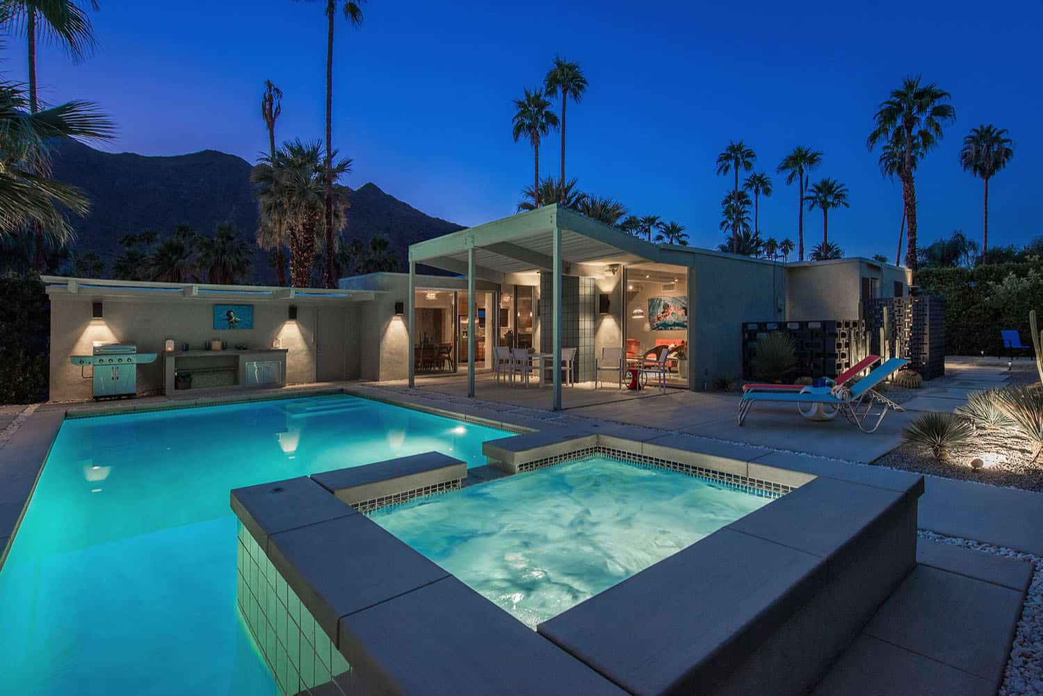 midcentury-pool-night