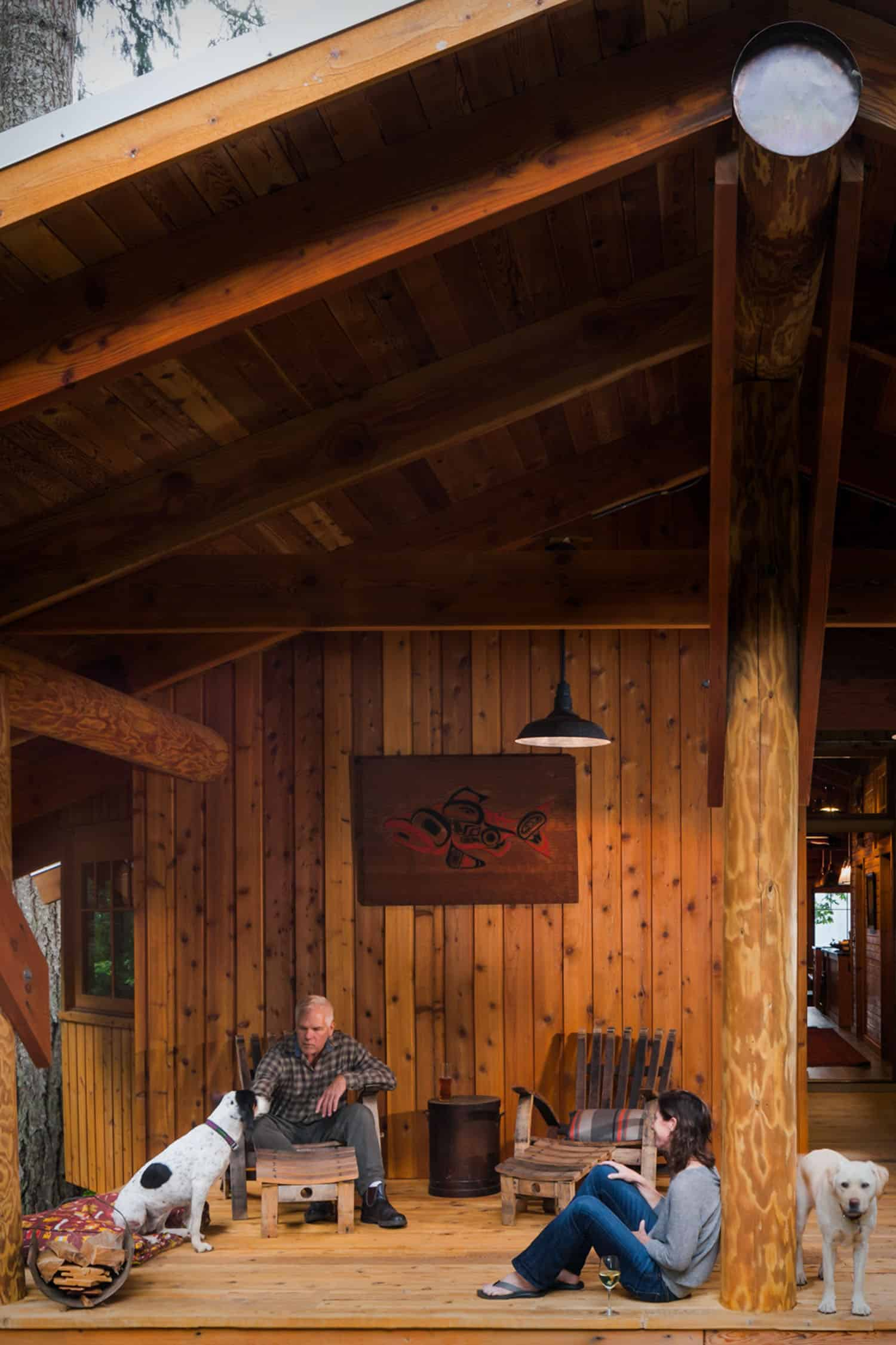 timber-frame-cabin-exterior-porch