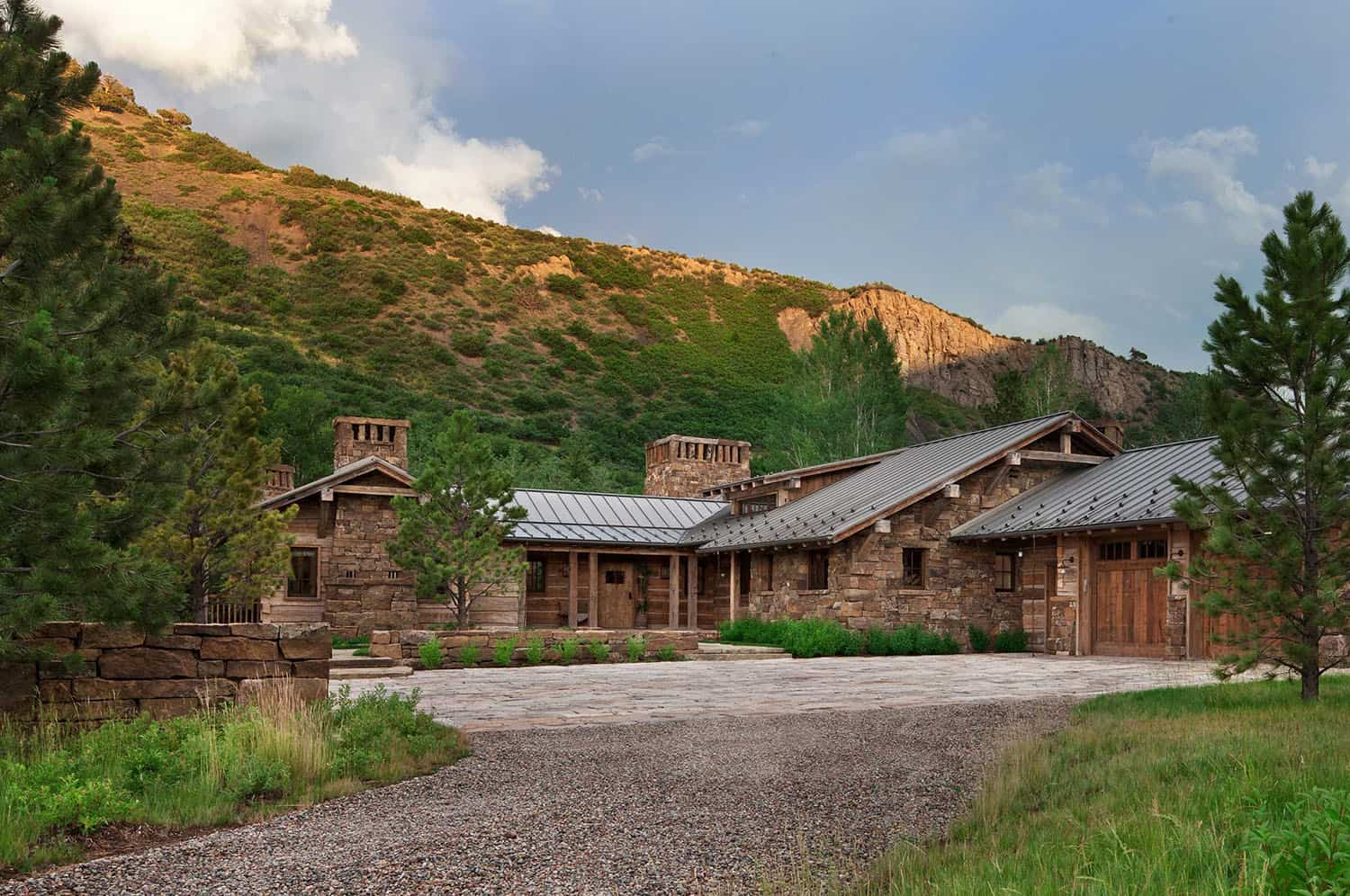 rustic-house-exterior