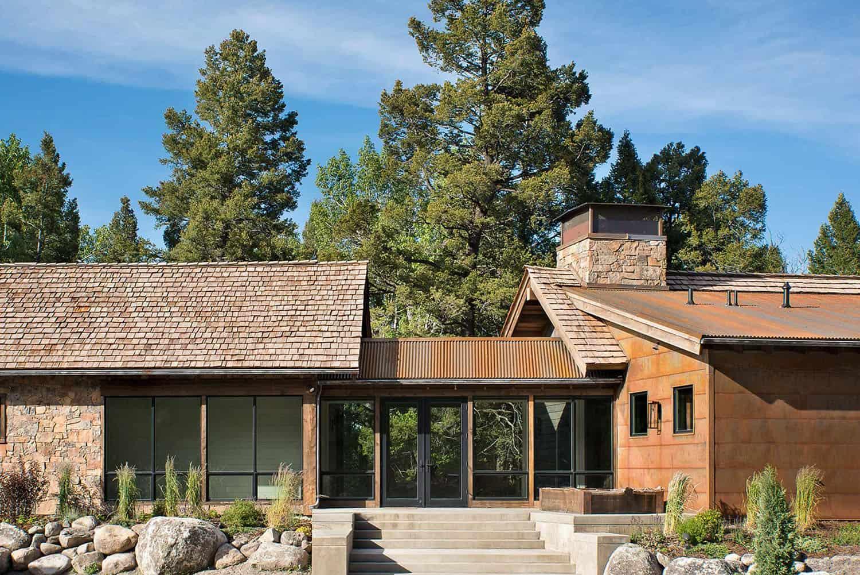 rustic-mountain-cabin-exterior