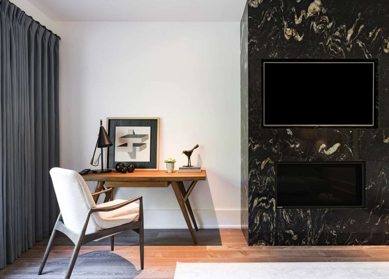 modern-master-bedroom-fireplace