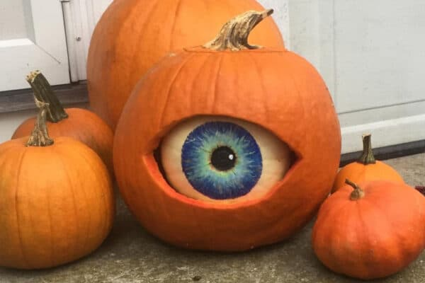 featured posts image for 20 Most Unique Pumpkin Carving Ideas For Halloween Decorating