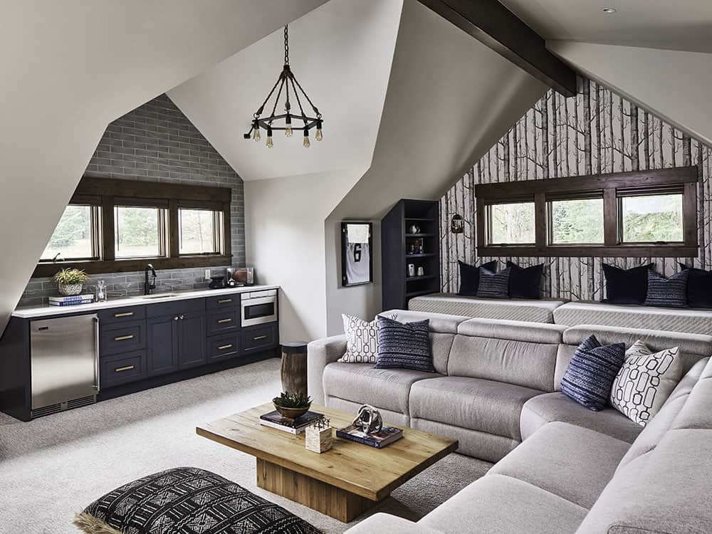 lodge-style-wine-country-home-attic-family-room