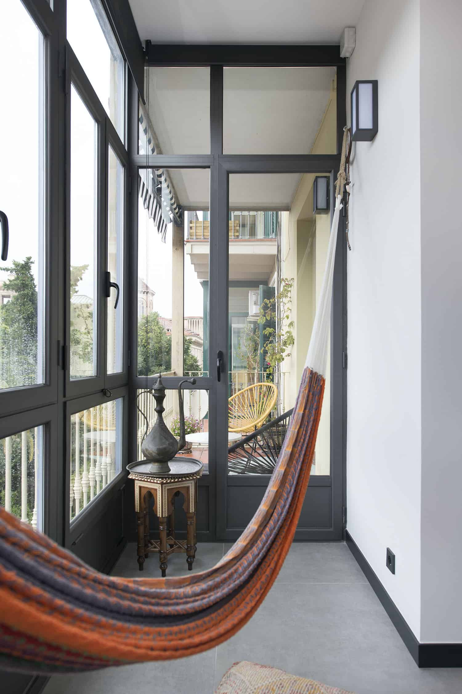 contemporary-industrial-enclosed-balcony