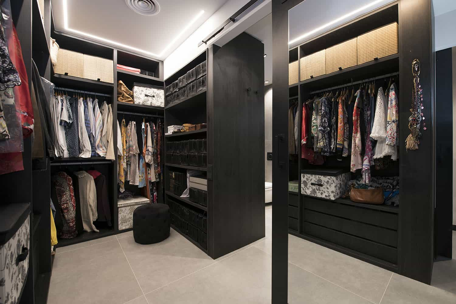 contemporary-industrial-closet