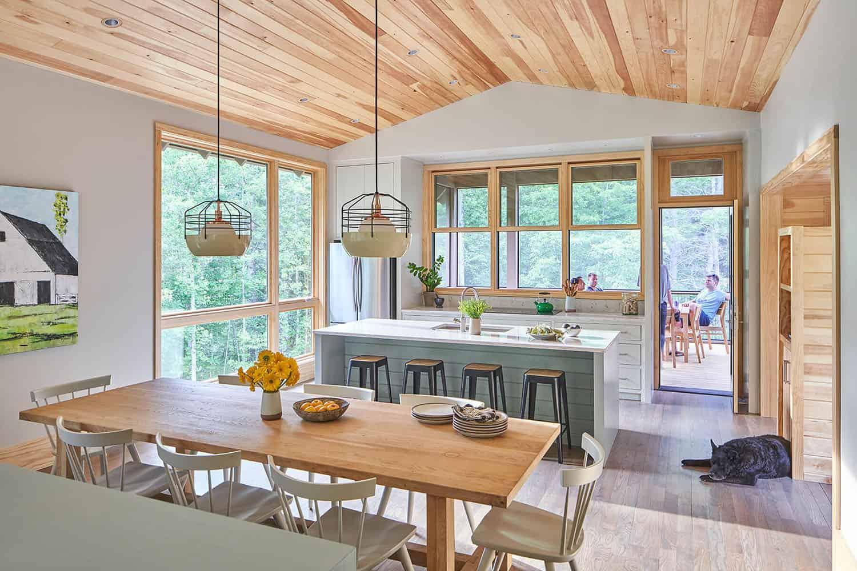 Cabin-Living-Room-Kitchen