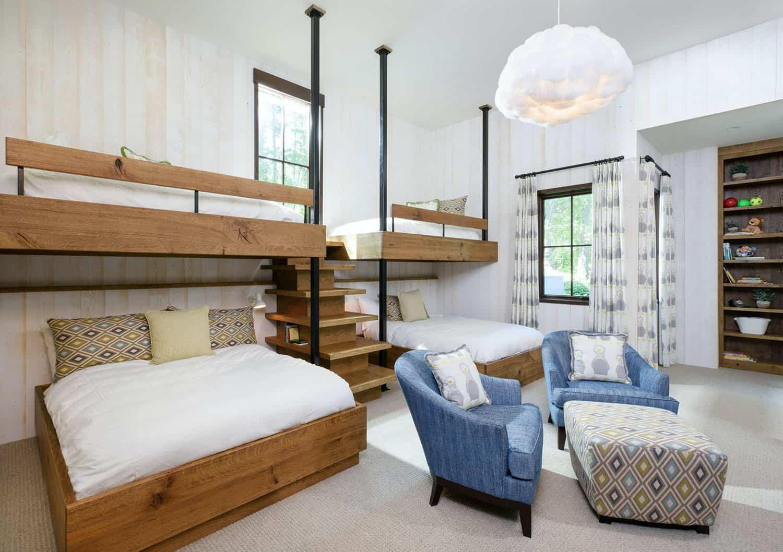 modern-rustic-kids-bunk-bedroom