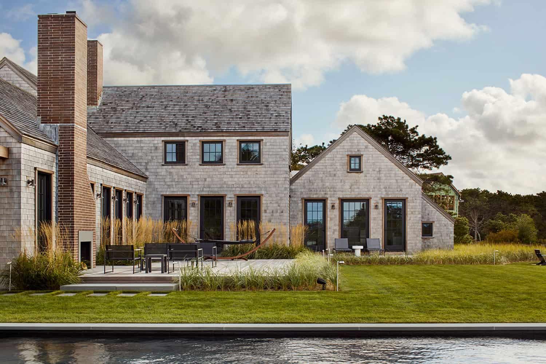 See inside the dreamiest beach house on the island of Nantucket