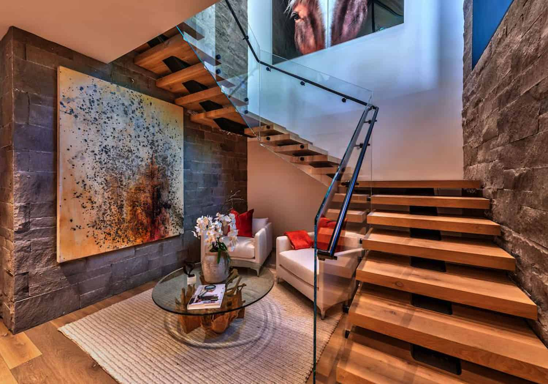 luxury-lakefront-mountain-staircase