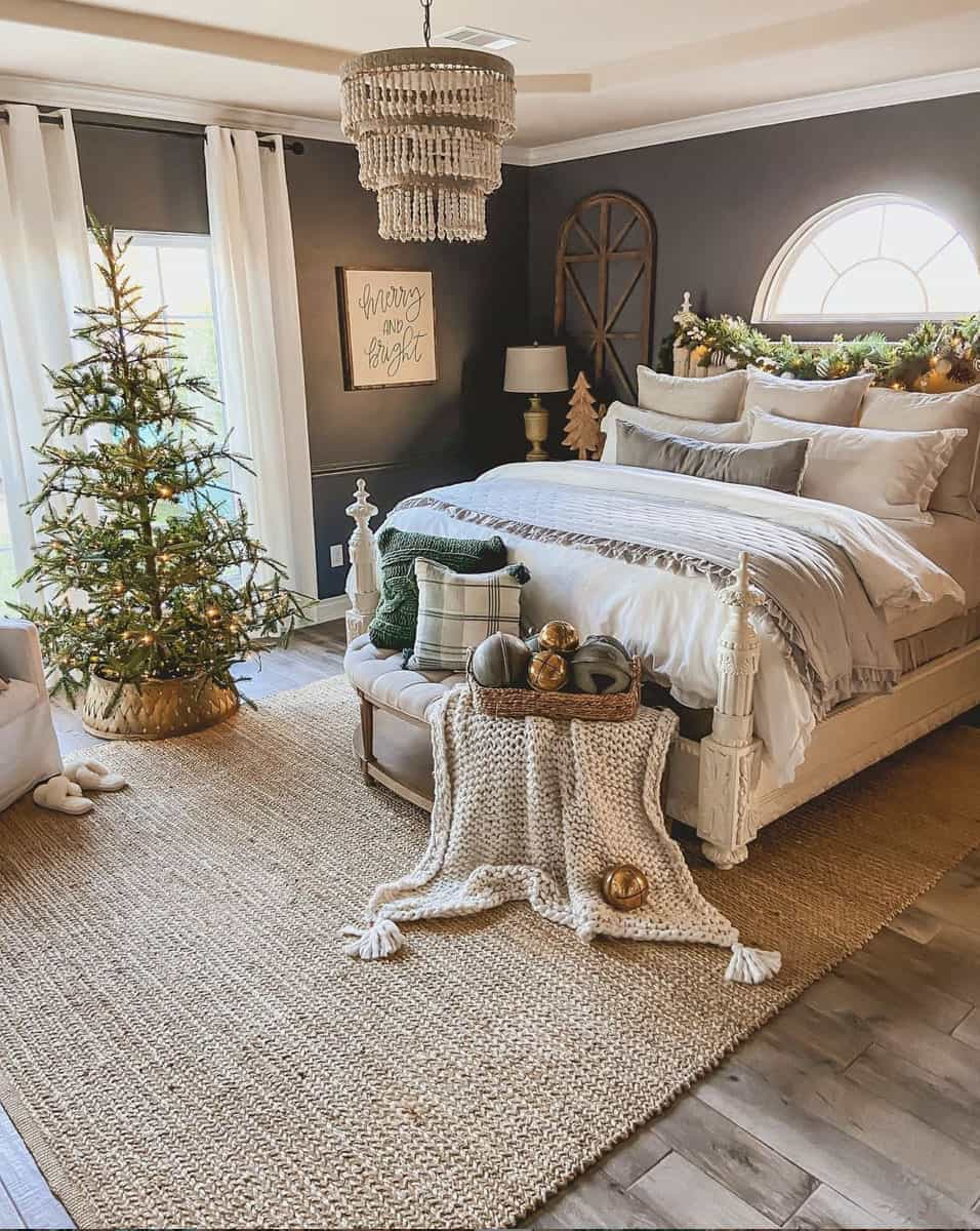 Christmas-Decor-Ideas-Bedroom