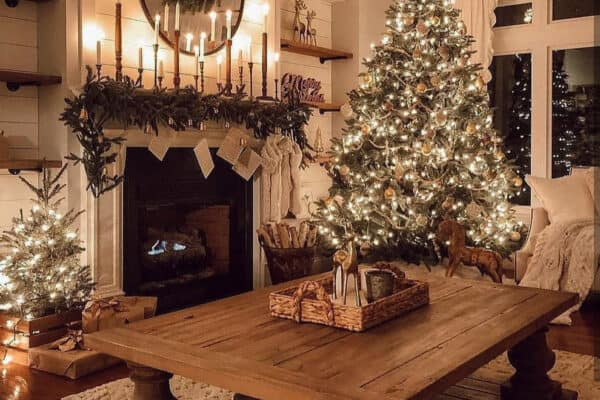 featured posts image for It's Beginning to Look a Lot Like Christmas: 21 Must-See Decor Ideas