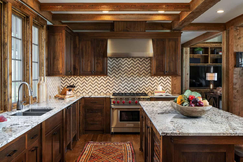 rustic-modern-kitchen