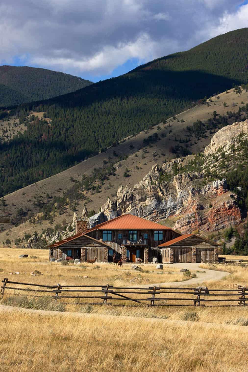rustic-mountain-home-landscape