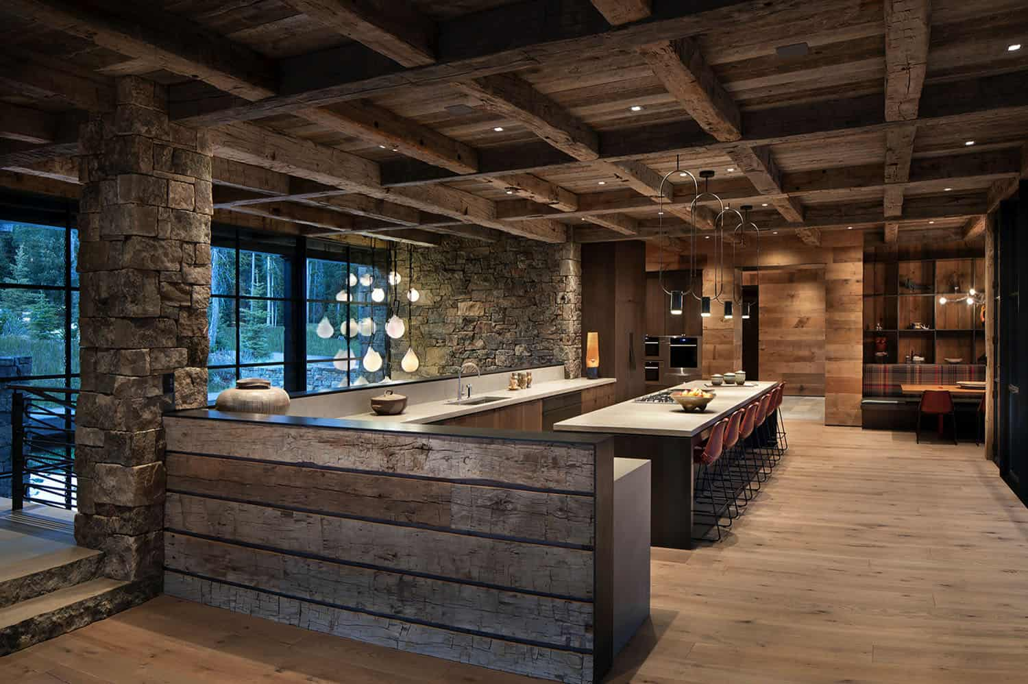 rustic-mountain-style-kitchen