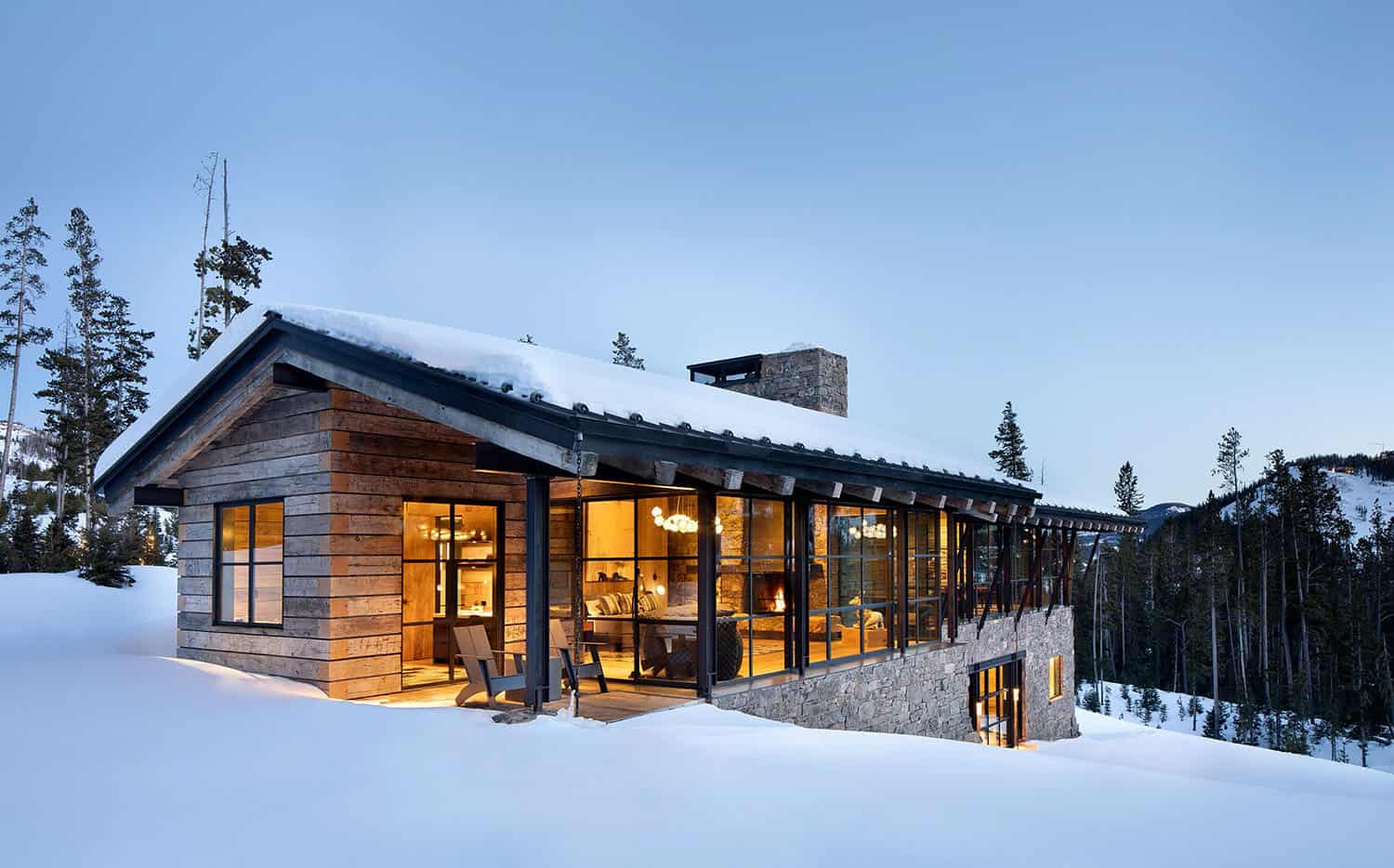 rustic-mountain-home-exterior