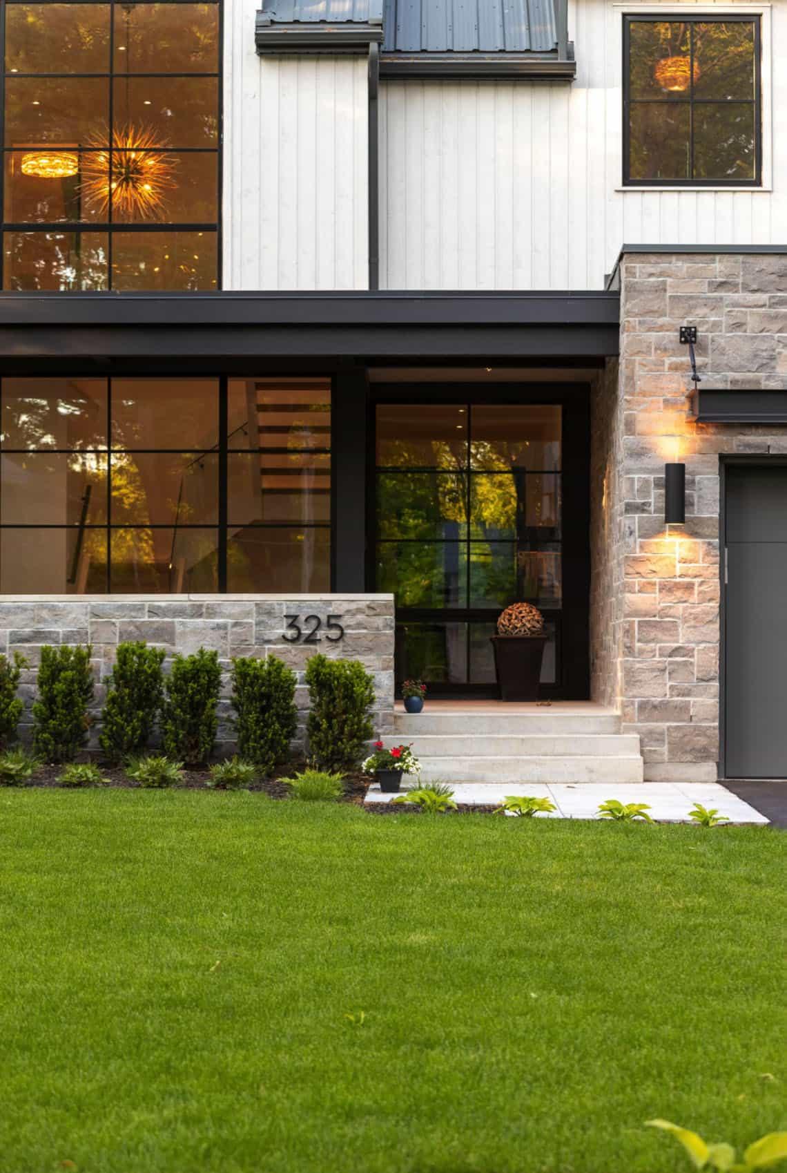 contemporary-home-front-door