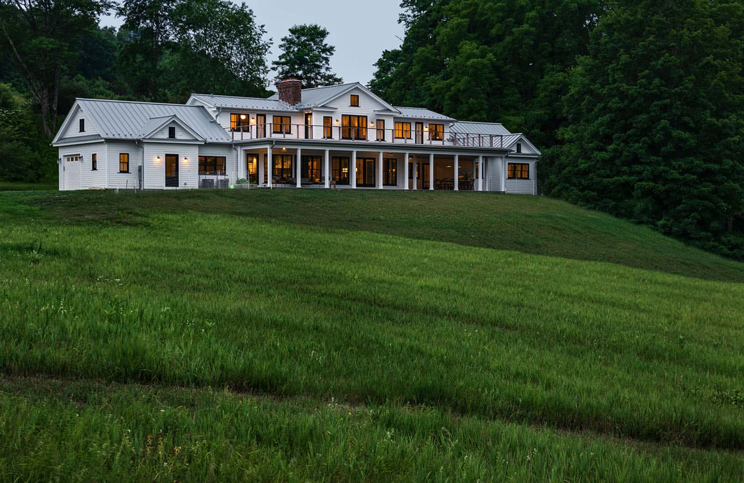 country-home-exterior