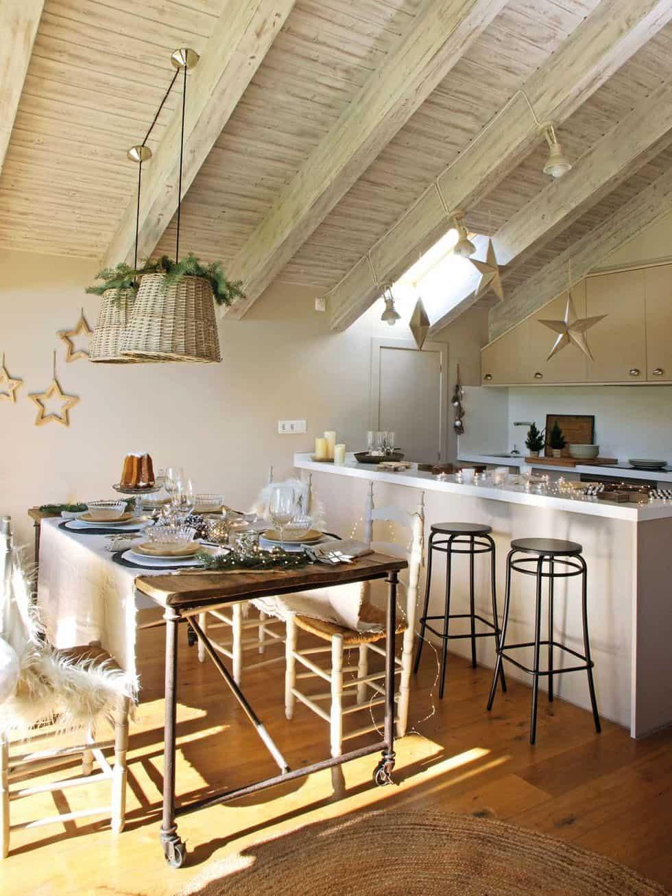 cozy-cabin-kitchen
