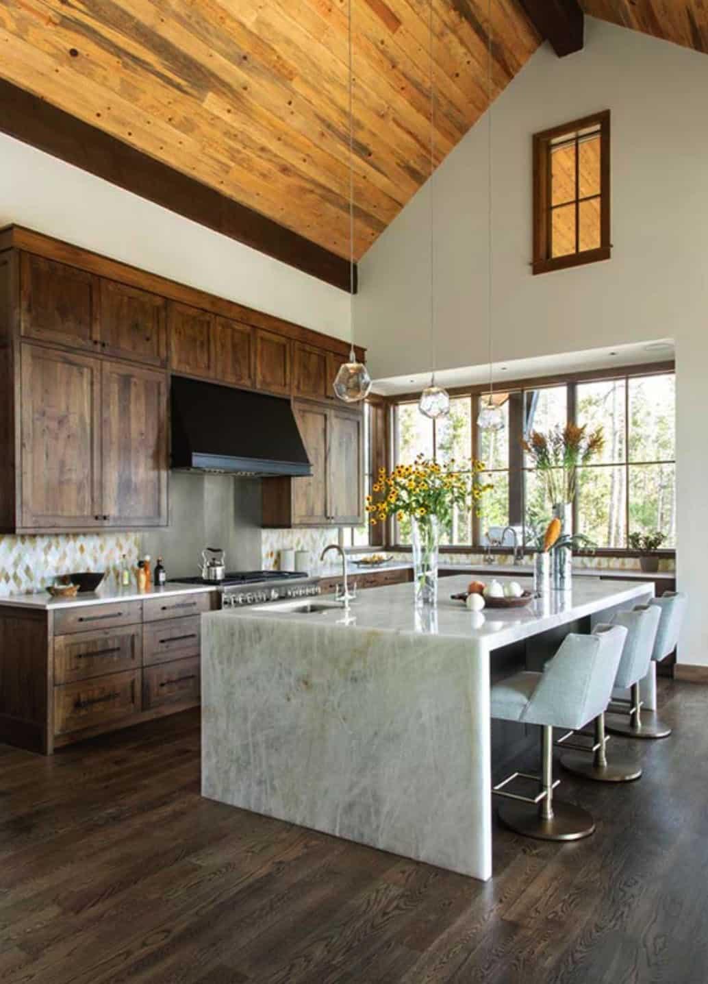 craftsman-style-kitchen