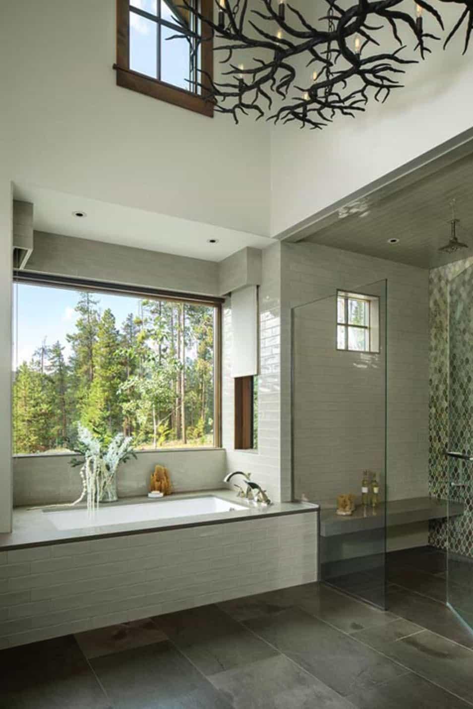 craftsman-style-bathroom