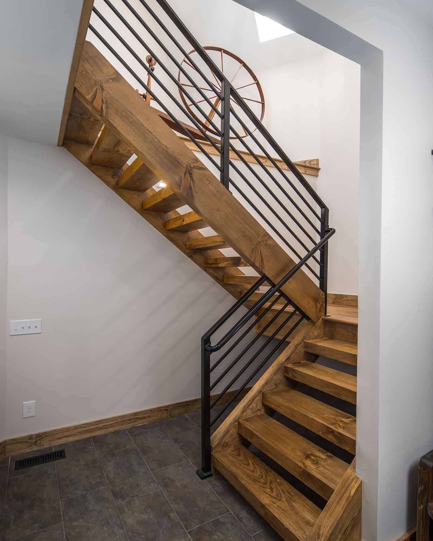 mountain-style-staircase
