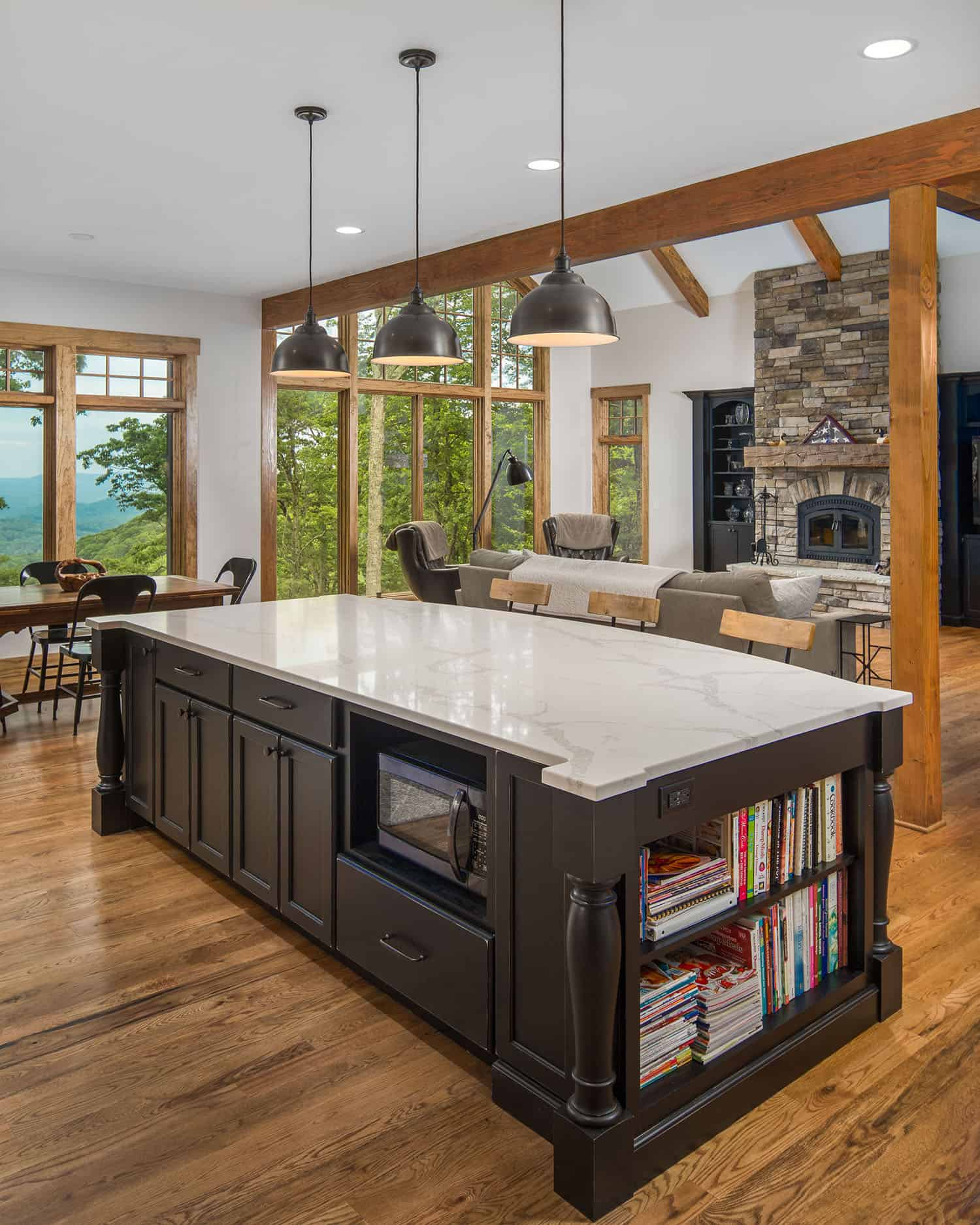 mountain-style-kitchen