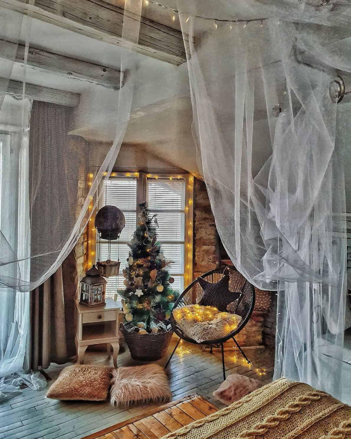 holiday-decor-ideas-bedroom