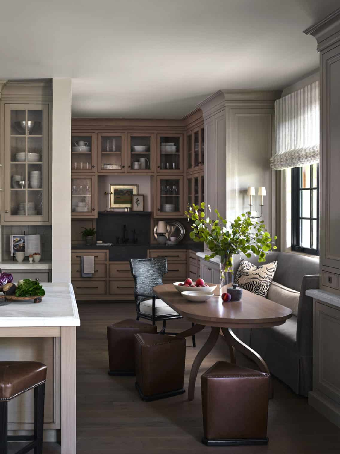 French-country-modern-dining-room