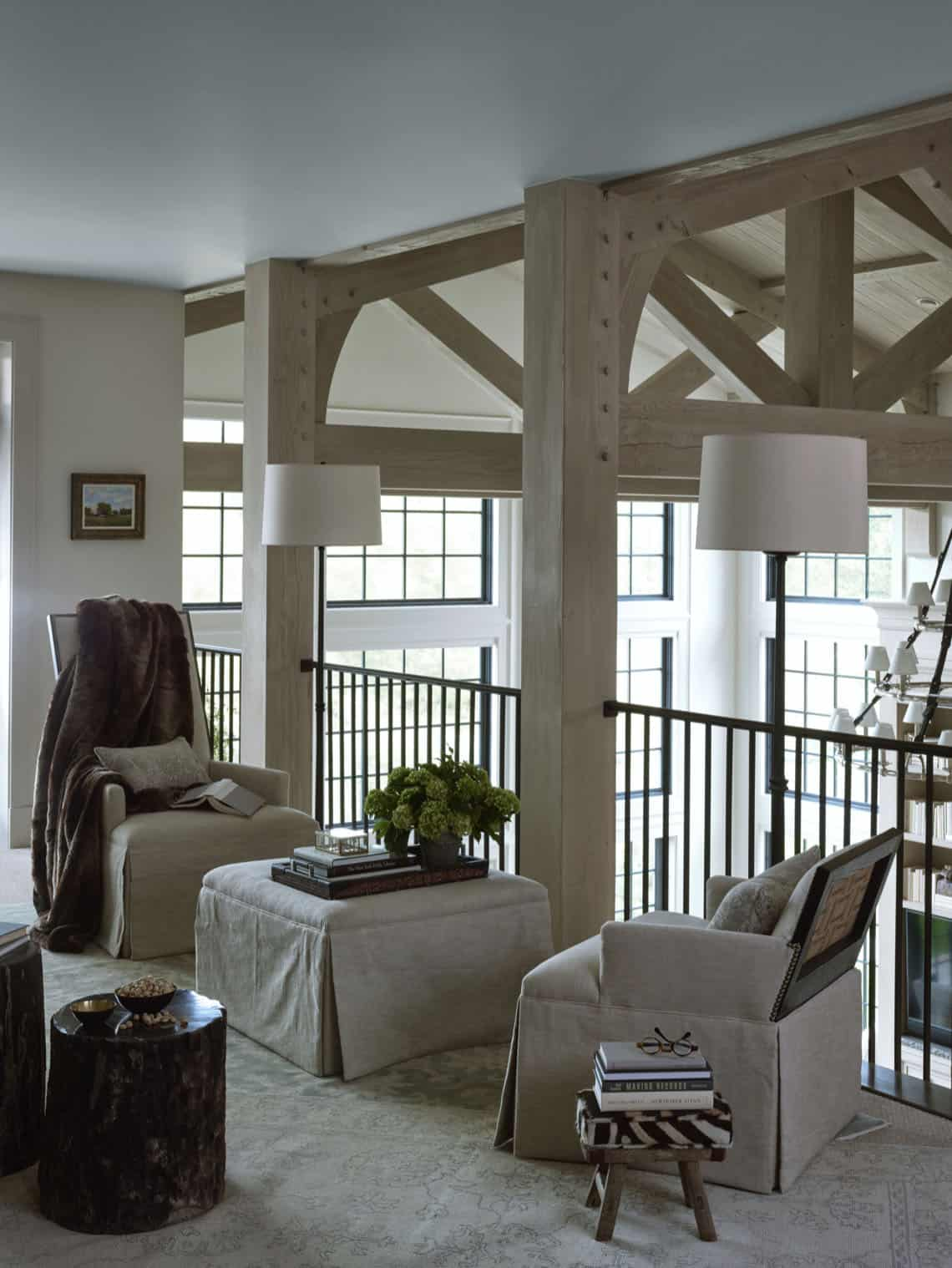 french-country-family-room
