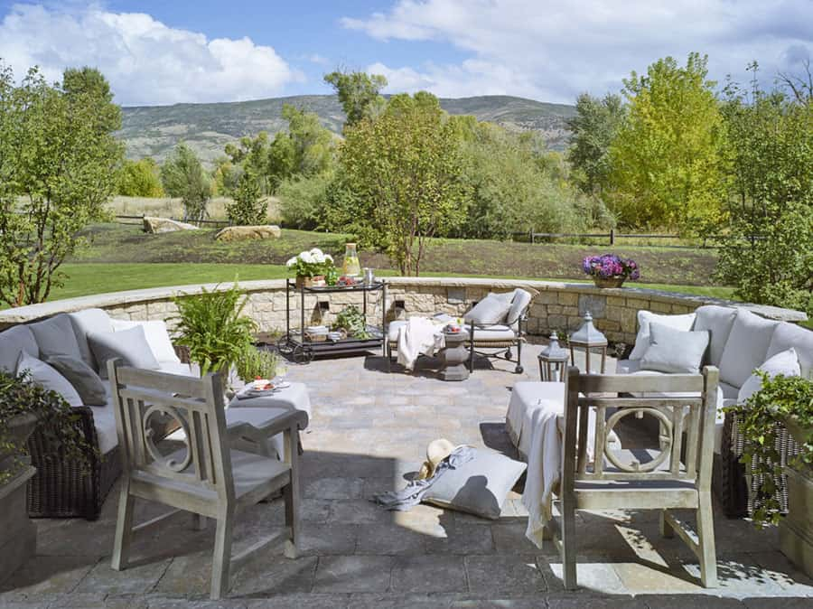 French-country-modern-patio