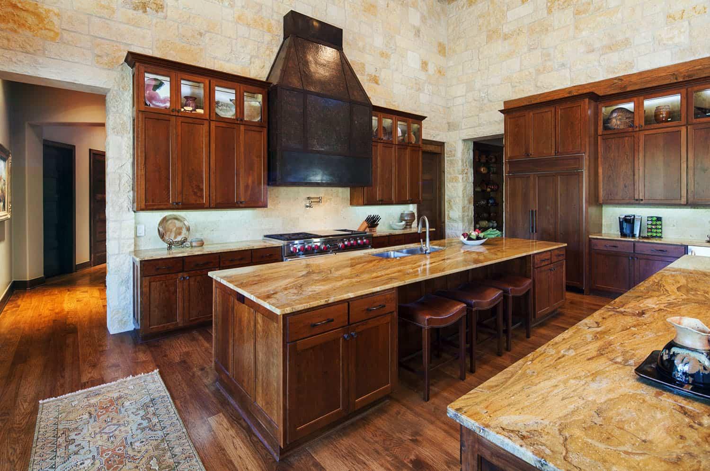 rustic-kitchen-timeless-aesthetics
