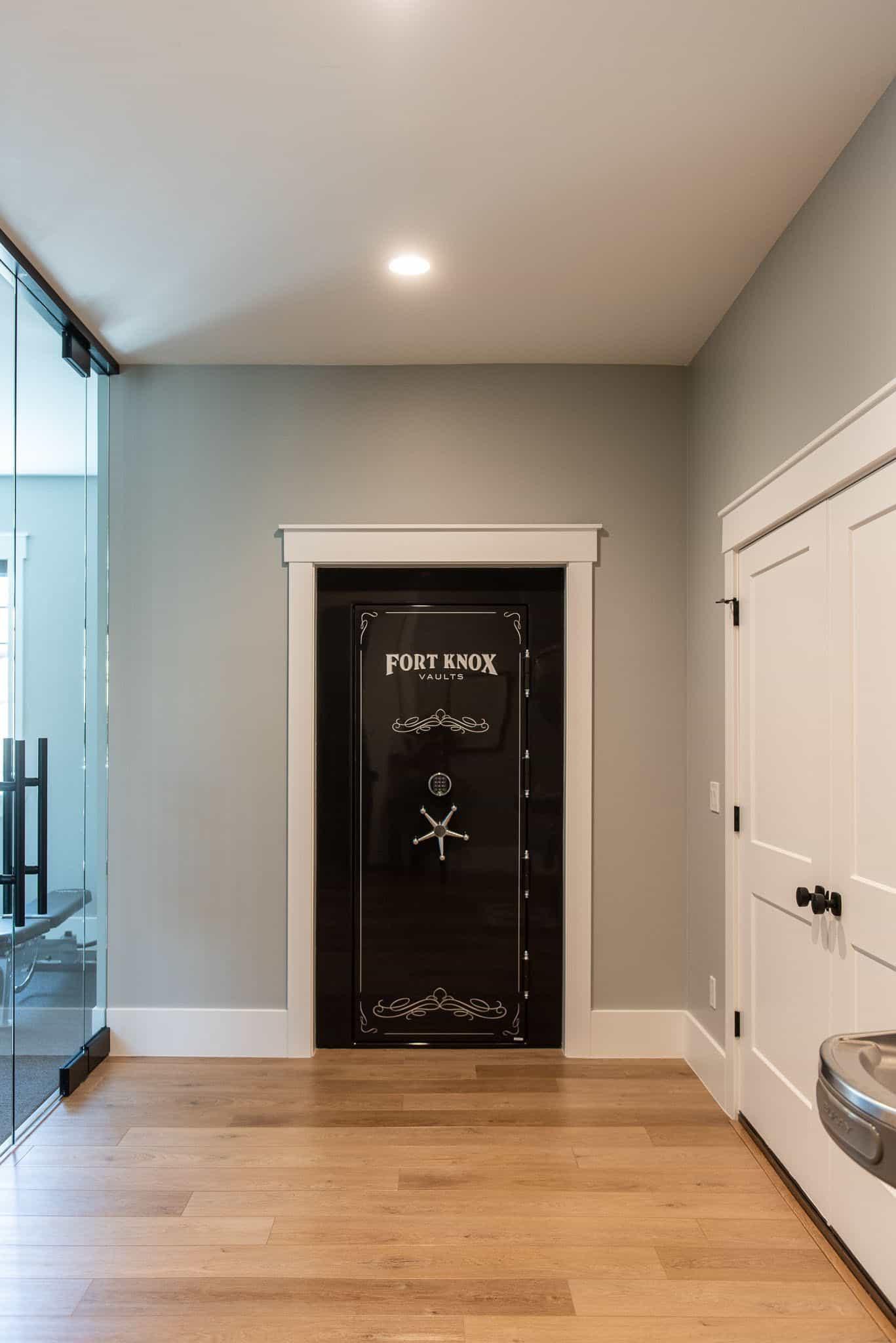 modern-farmhouse-style-hall-safe