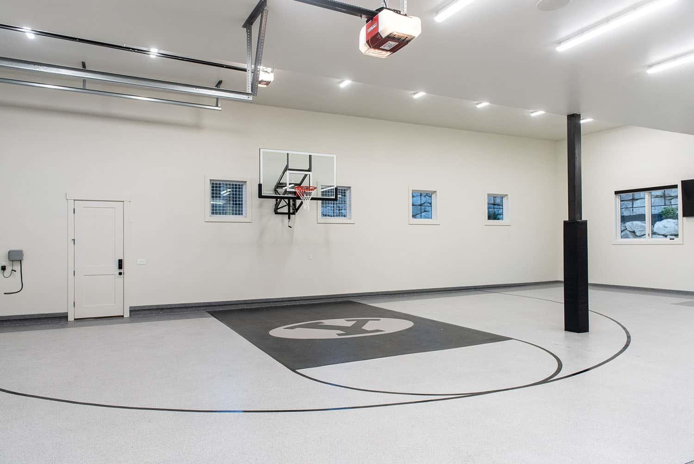 modern-farmhouse-style-garage-basket-ball-court