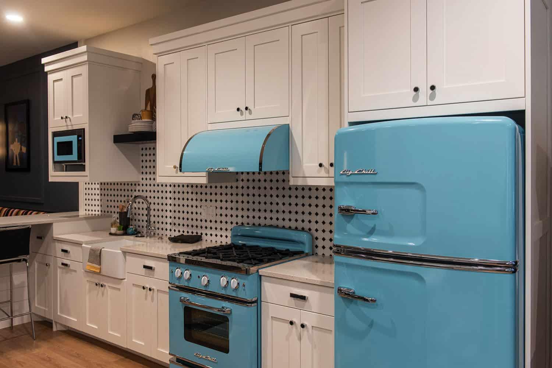 modern-farmhouse-style-basement-kitchen