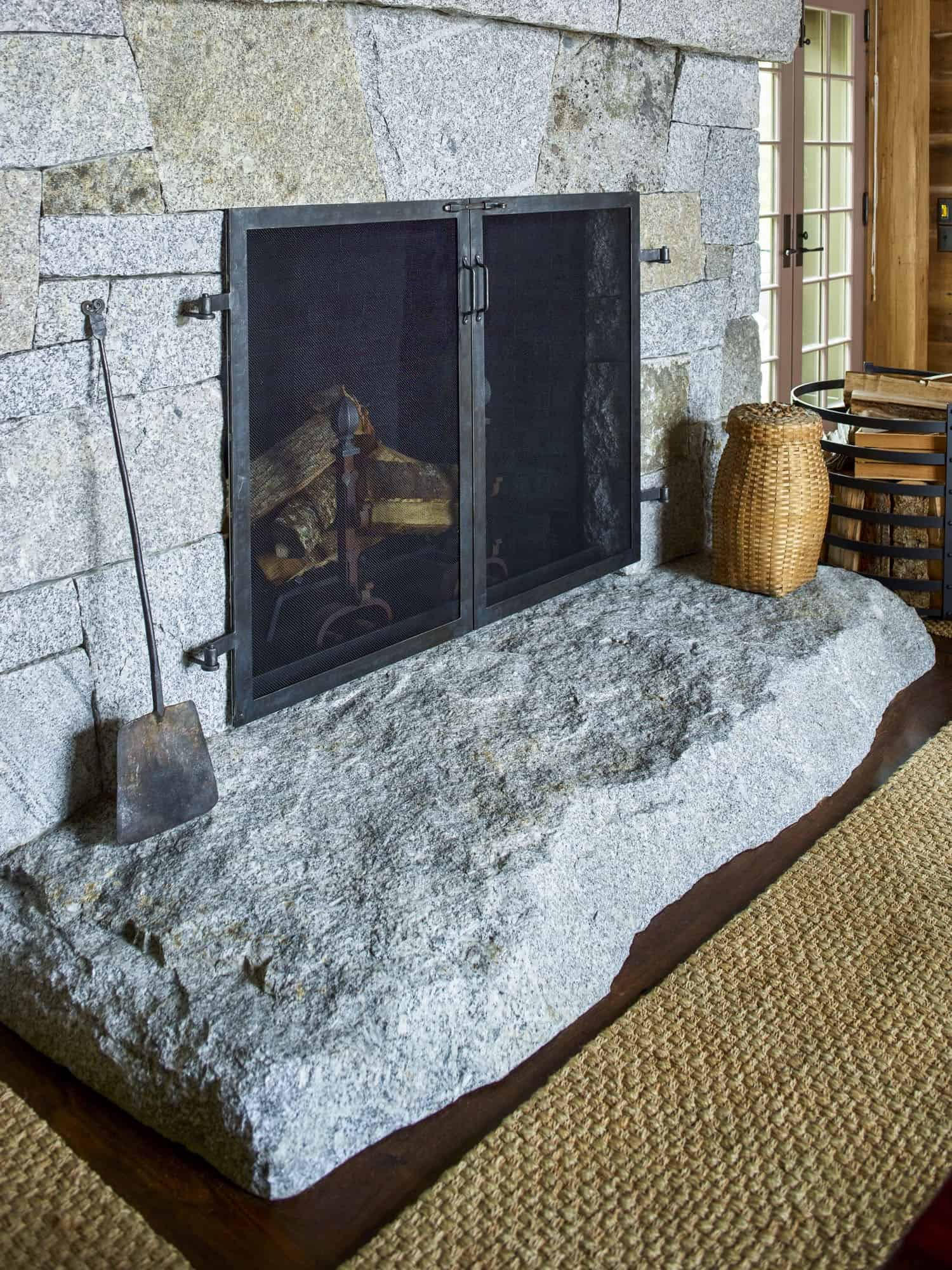 barn-cottage-fireplace