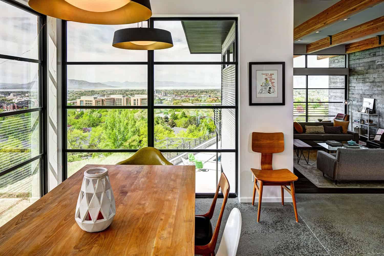 residence-midcentury-dining-room