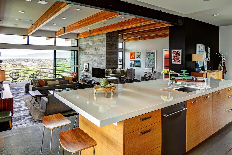residence-midcentury-kitchen