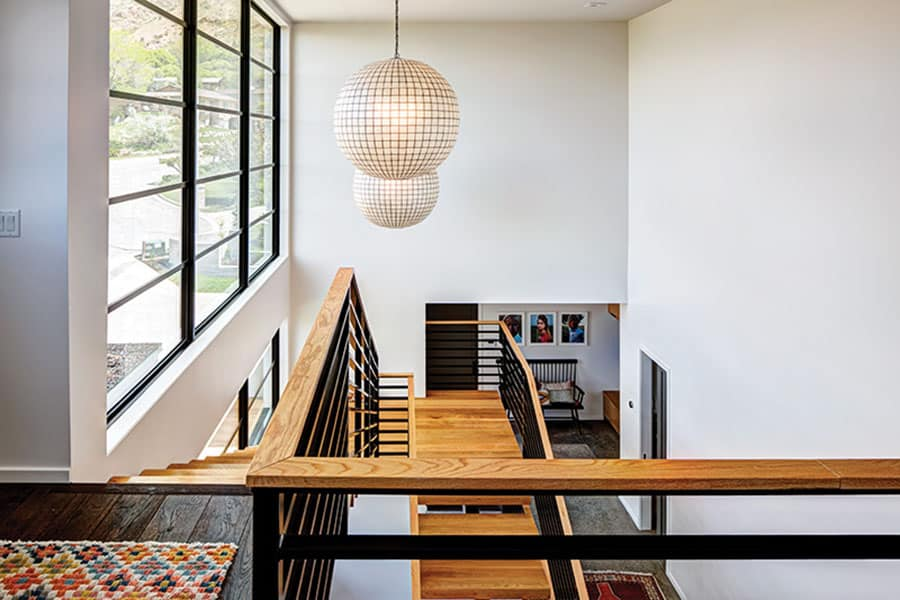 residence-midcentury-staircase
