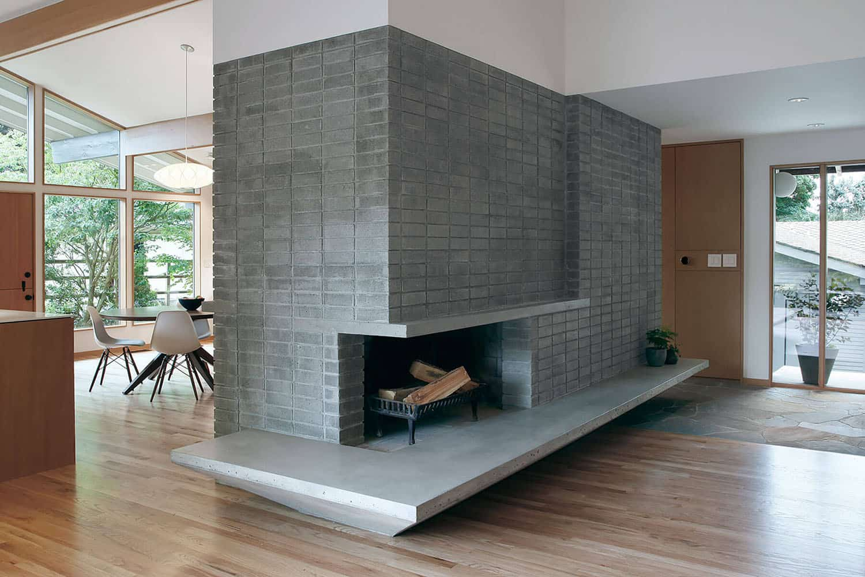 midcentury-living-room-fireplace