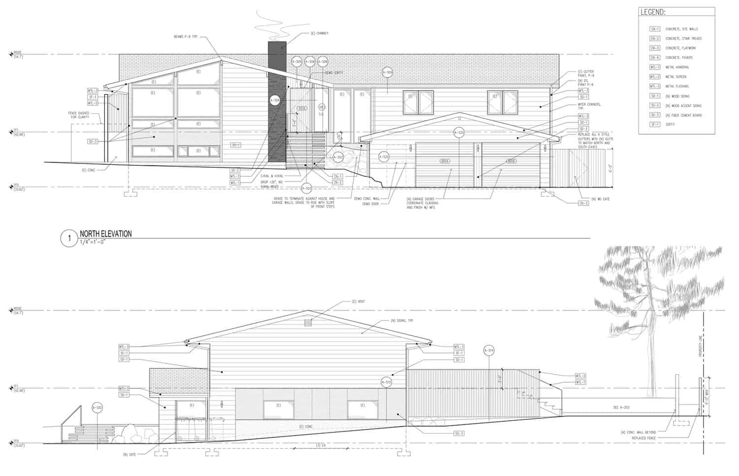 ranch-house-midcentury-elevation-plan
